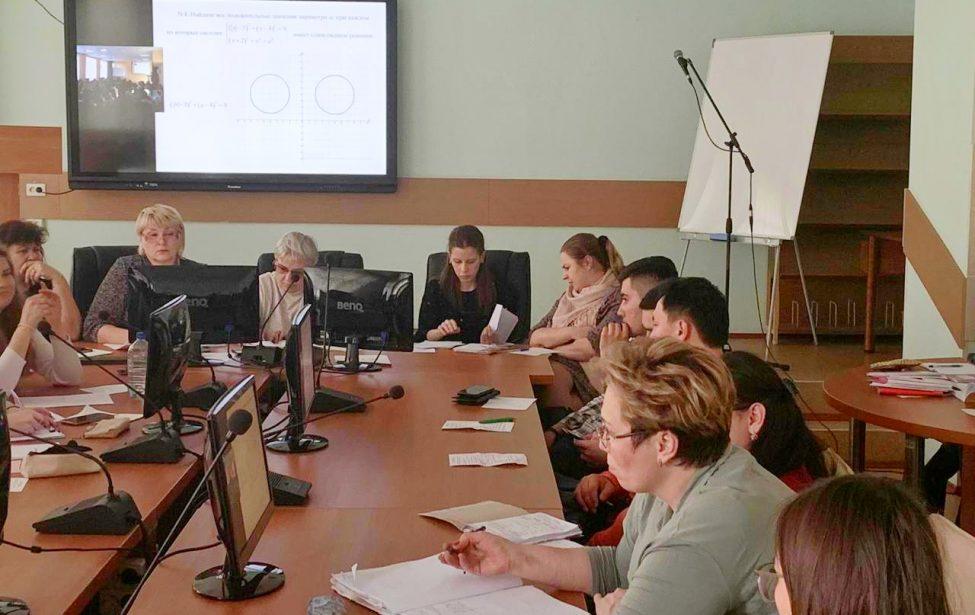 Формирование компьютерной грамотности студентов-билингвов