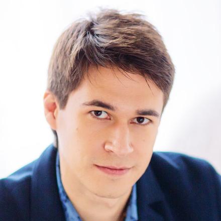Олешкевич Кирилл Игоревич