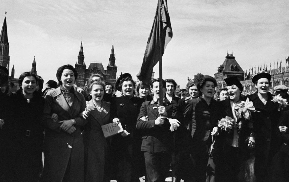 Открытый Университет «Дню Победы посвящается…»