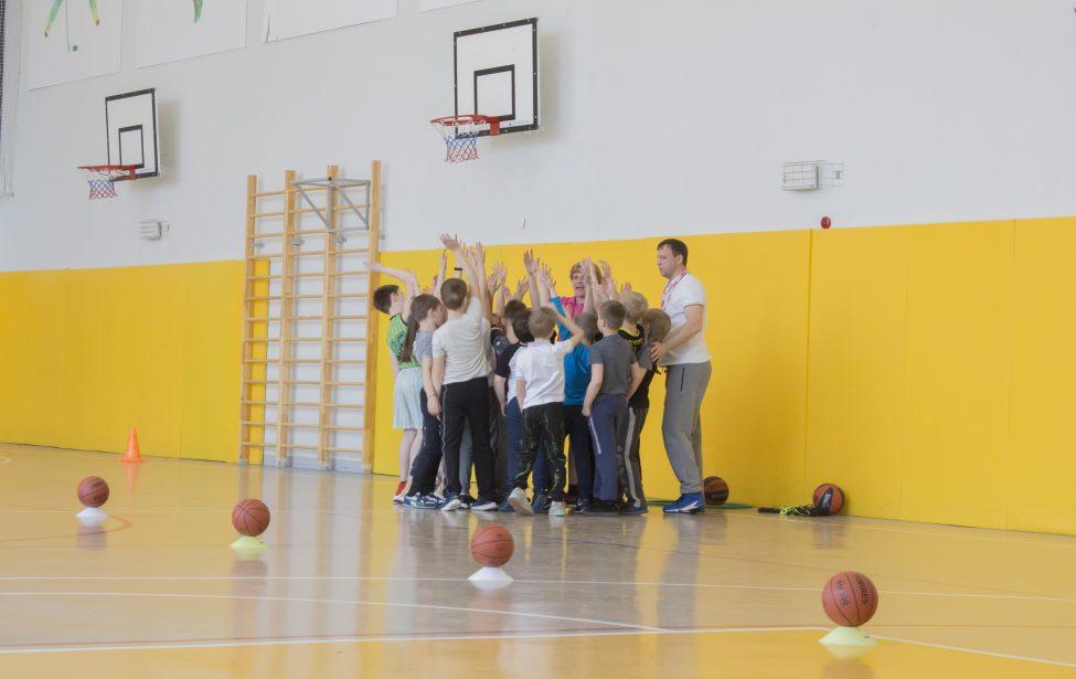 Итоги конкурса на лучшую организацию урока физвоспитания