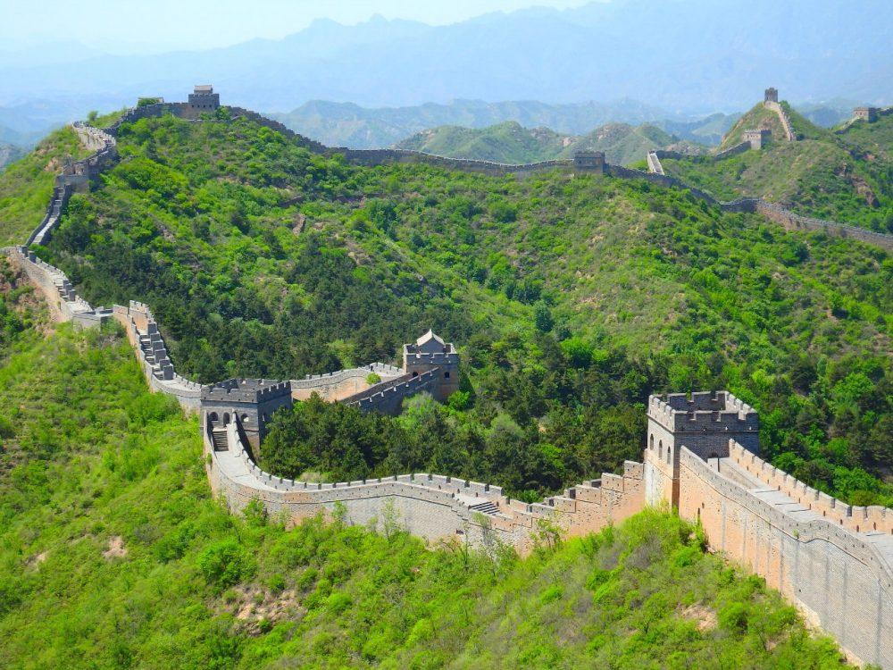 «Китайский язык— это мост»
