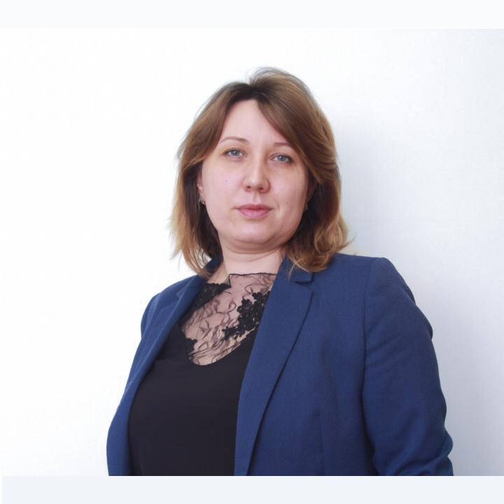Черкесова Екатерина Владимировна