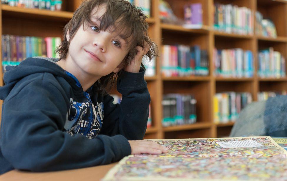 Формирование навыков функционального чтения