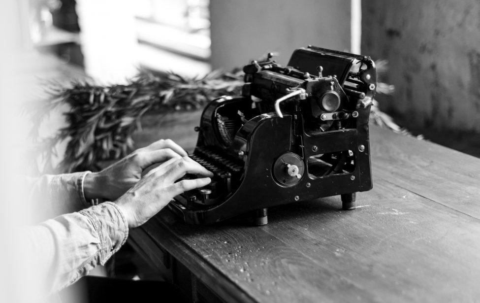 Забытые писатели