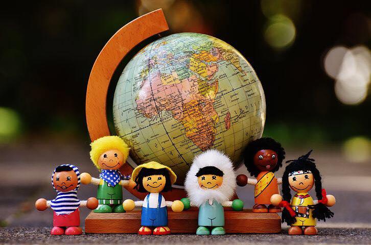 День защиты детей в МГПУ