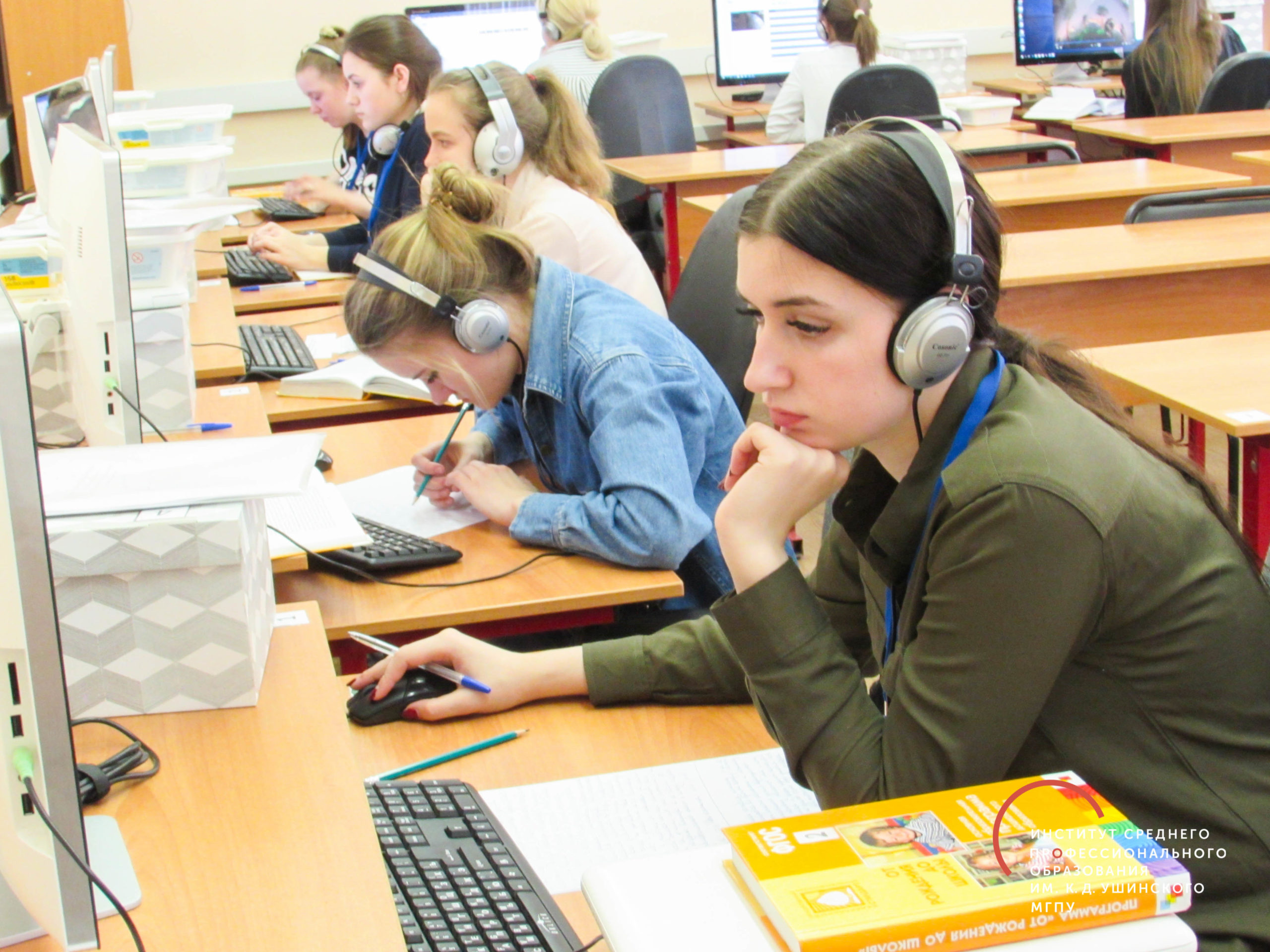 950 студентов сдали экзамены постандартам WorldSkills