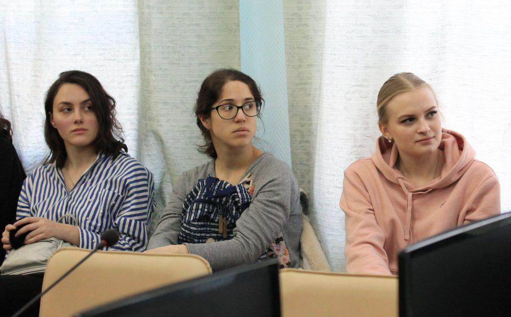 Научный семинар вИЦО