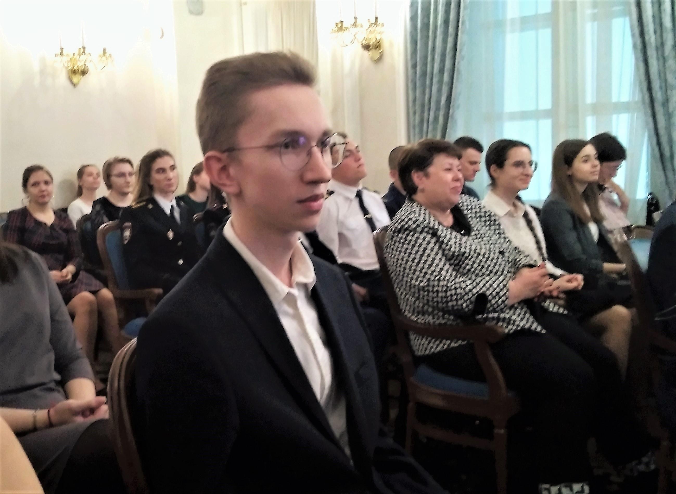 Итоги международного конкурса по праву