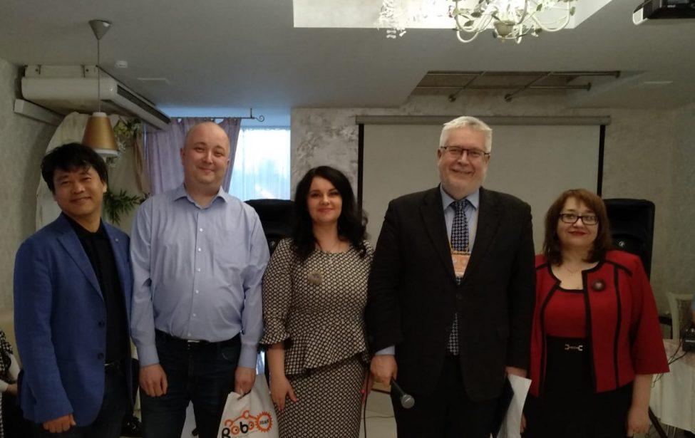 ИЦО нафестивале «ДЕТалька 2019» вНижнем Новгороде