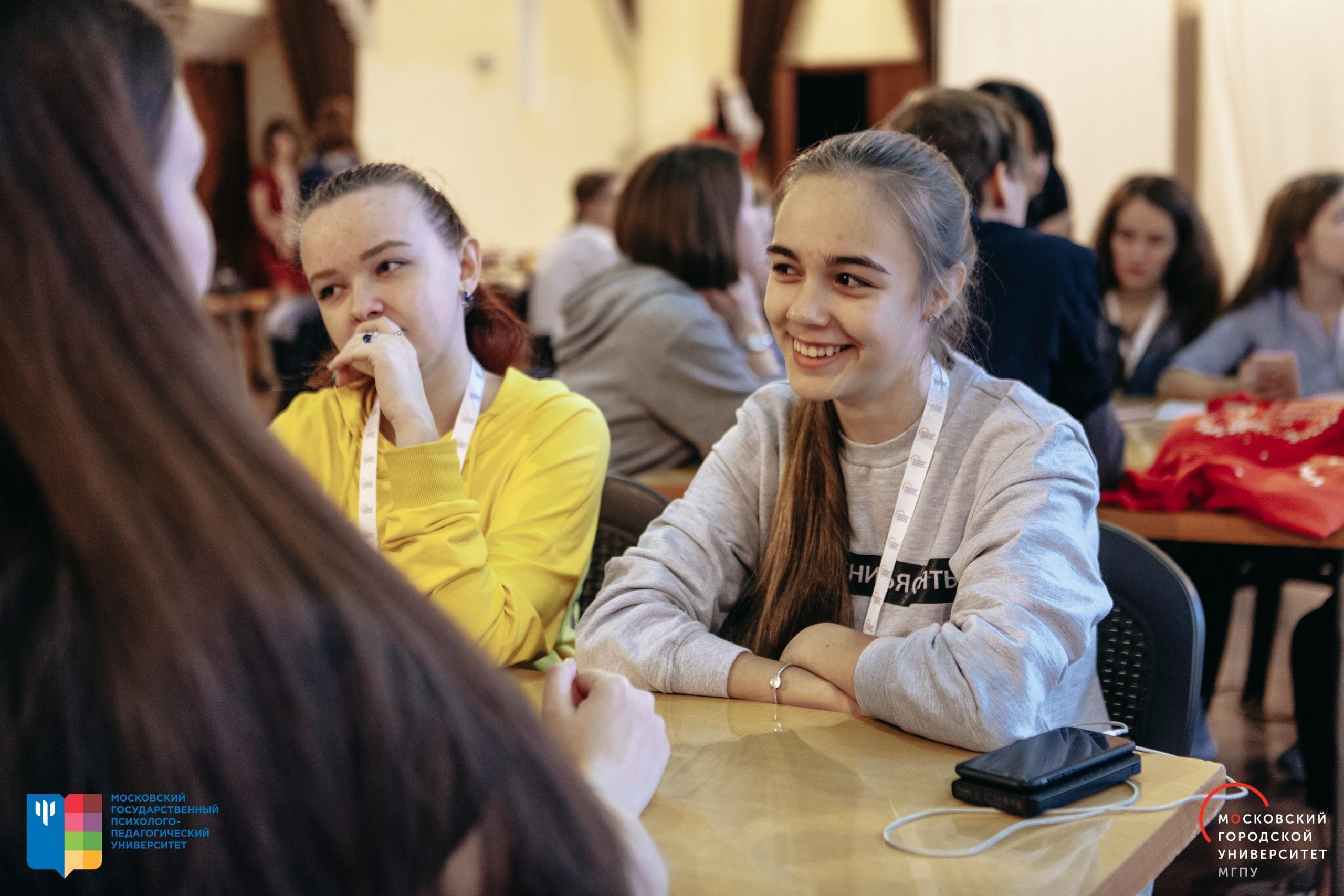 Студенты Ушинки вошли в число победителей на Моло.Ке