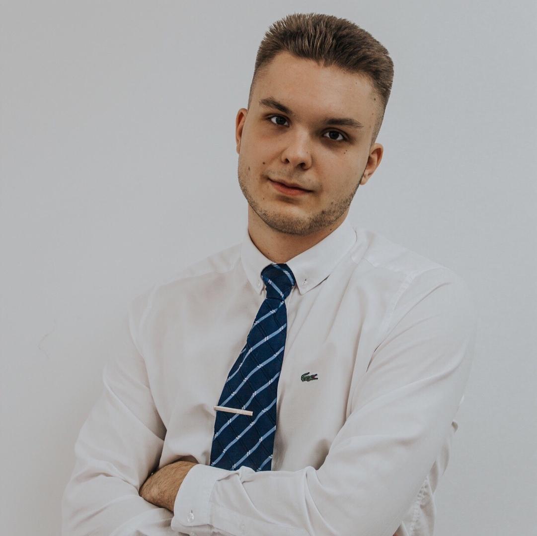 Андрей Латак