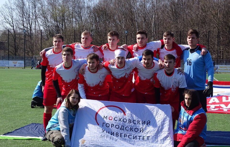Завершение футбольного сезона во Владивостоке