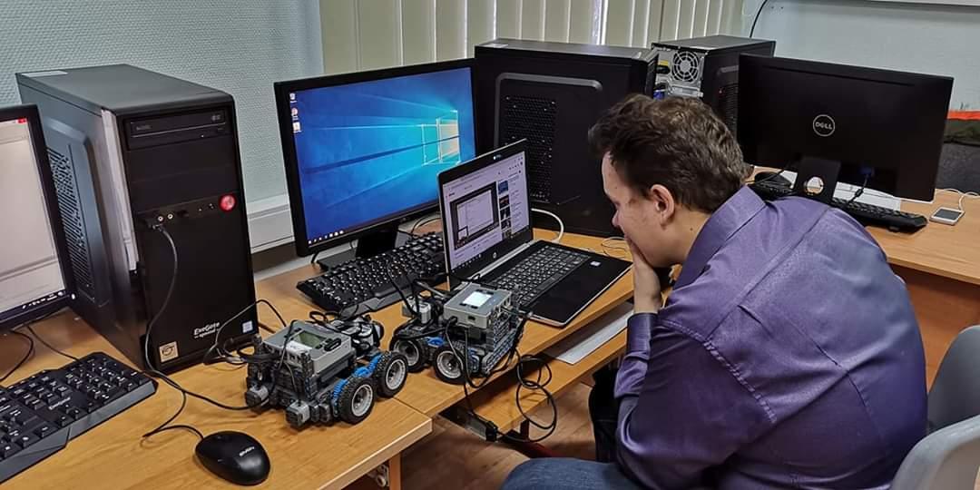 Школа IT-решений для студентов ИЦО