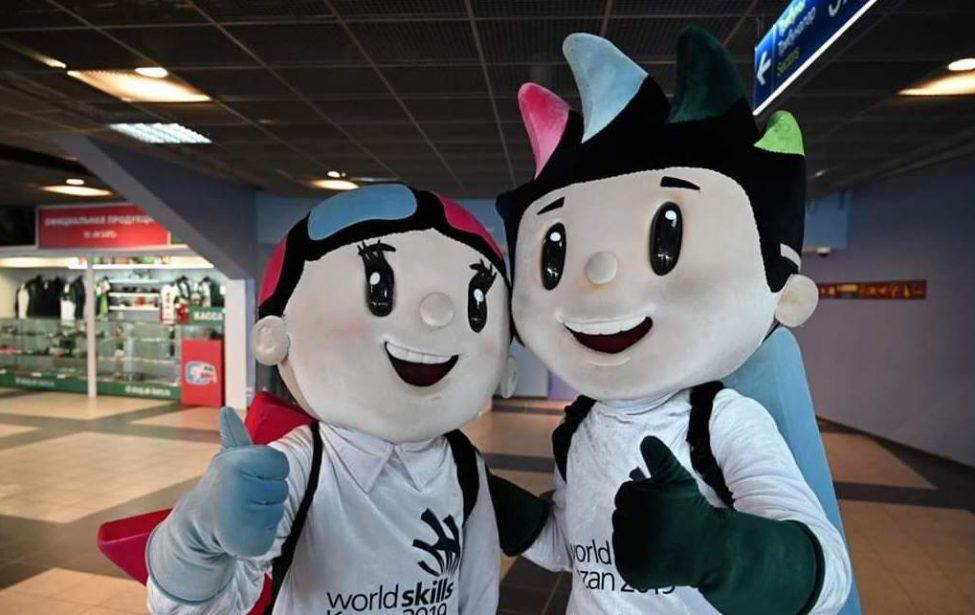 Первый Корпоративный Чемпионат WorldSkills