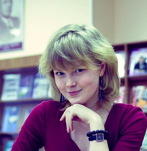 Думчева Юлия Викторовна