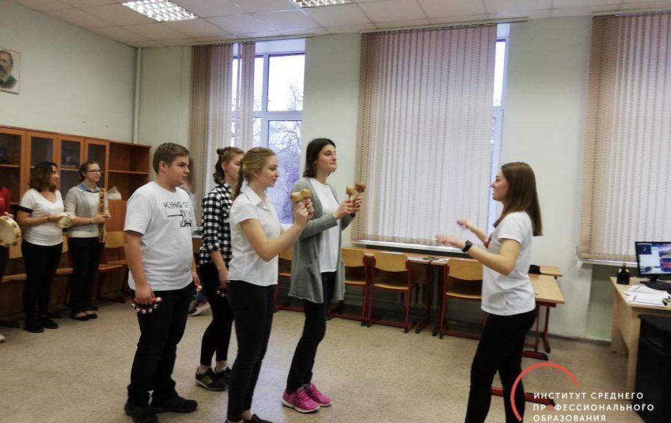 Готовимся к отборочному туру чемпионата WorldSkills Russia