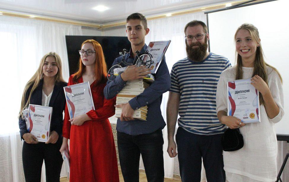 Подведены итоги Российской компетентностной олимпиады