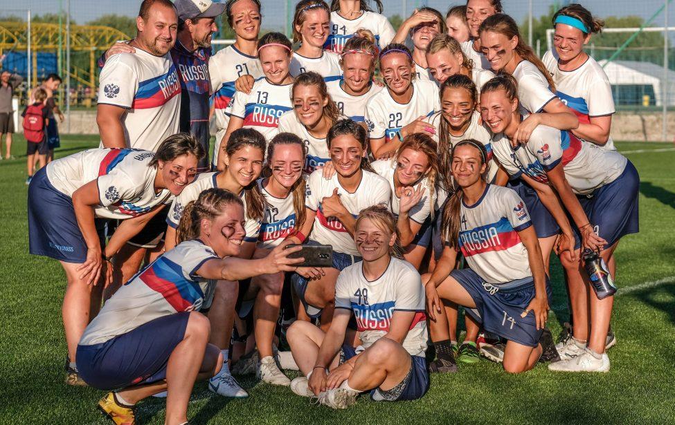 Ксения Казакова вернулась с чемпионата Европы с бронзой
