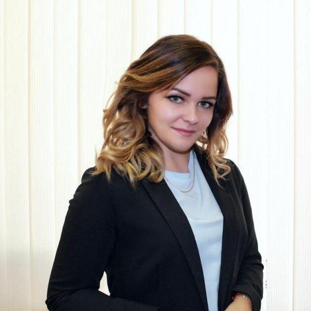 Байкова Наталья Сергеевна