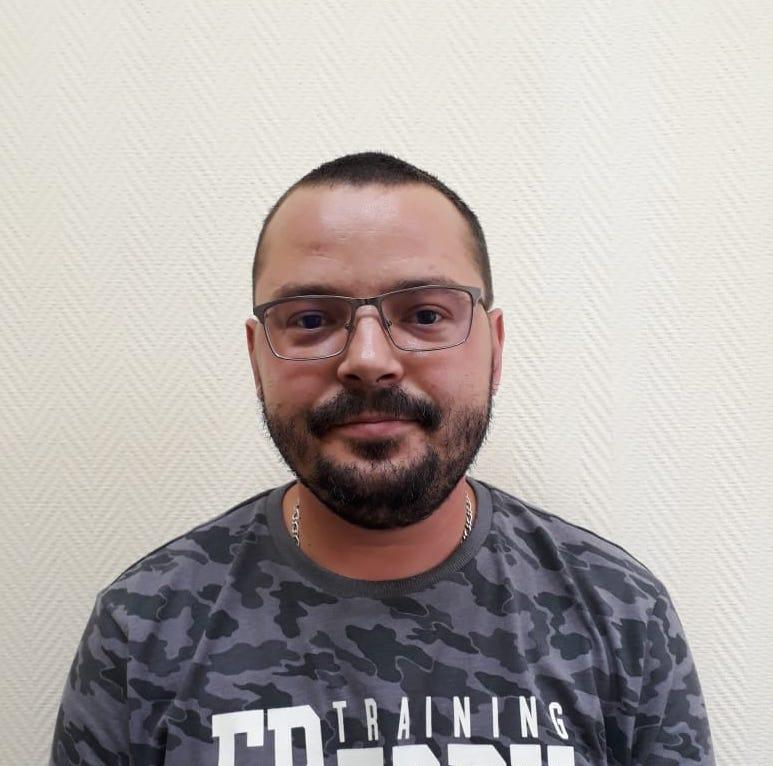 Чельцов Максим Викторович