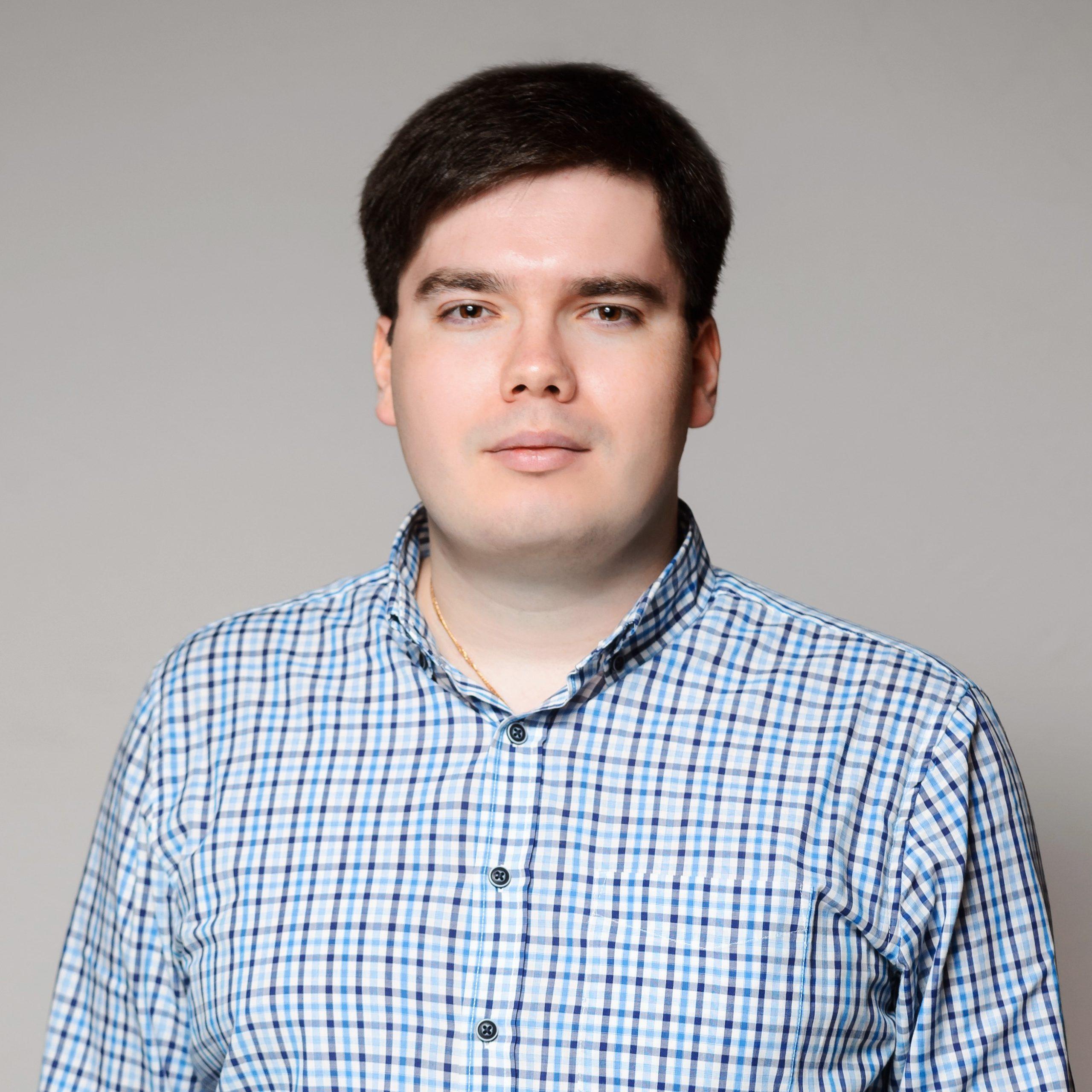 Ильин Николай Сергеевич