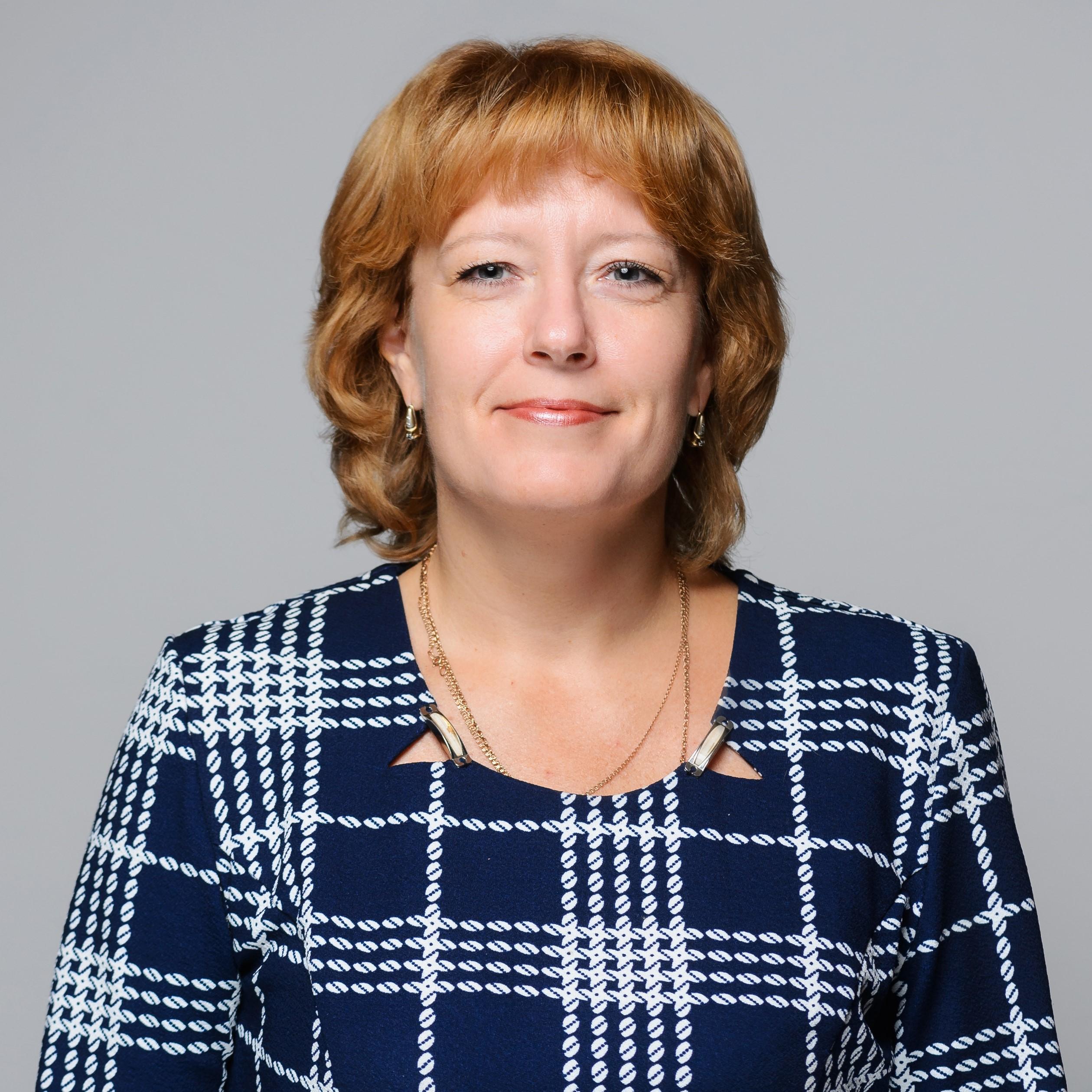 Репик Анастасия Владимировна