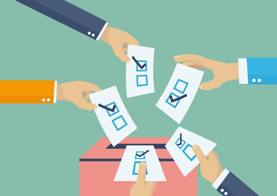 Выборы надолжность заведующего кафедрой