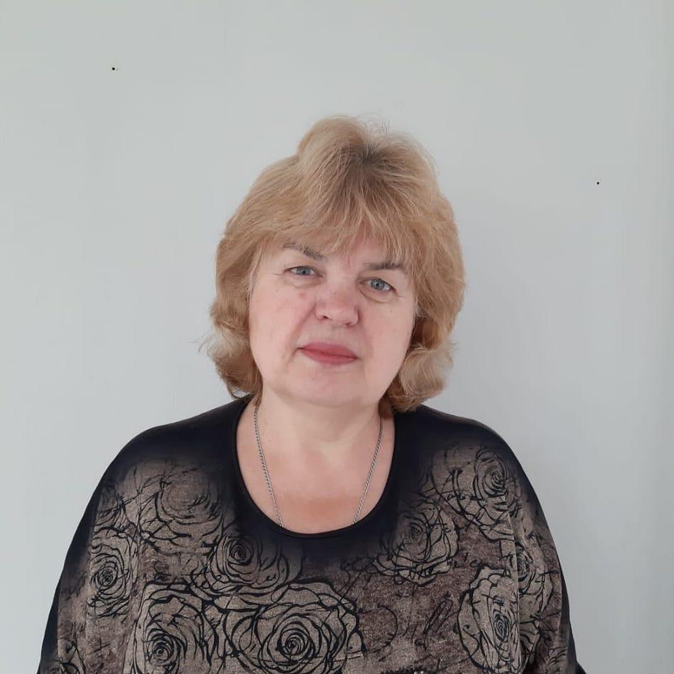 Буравцова Надежда Ивановна