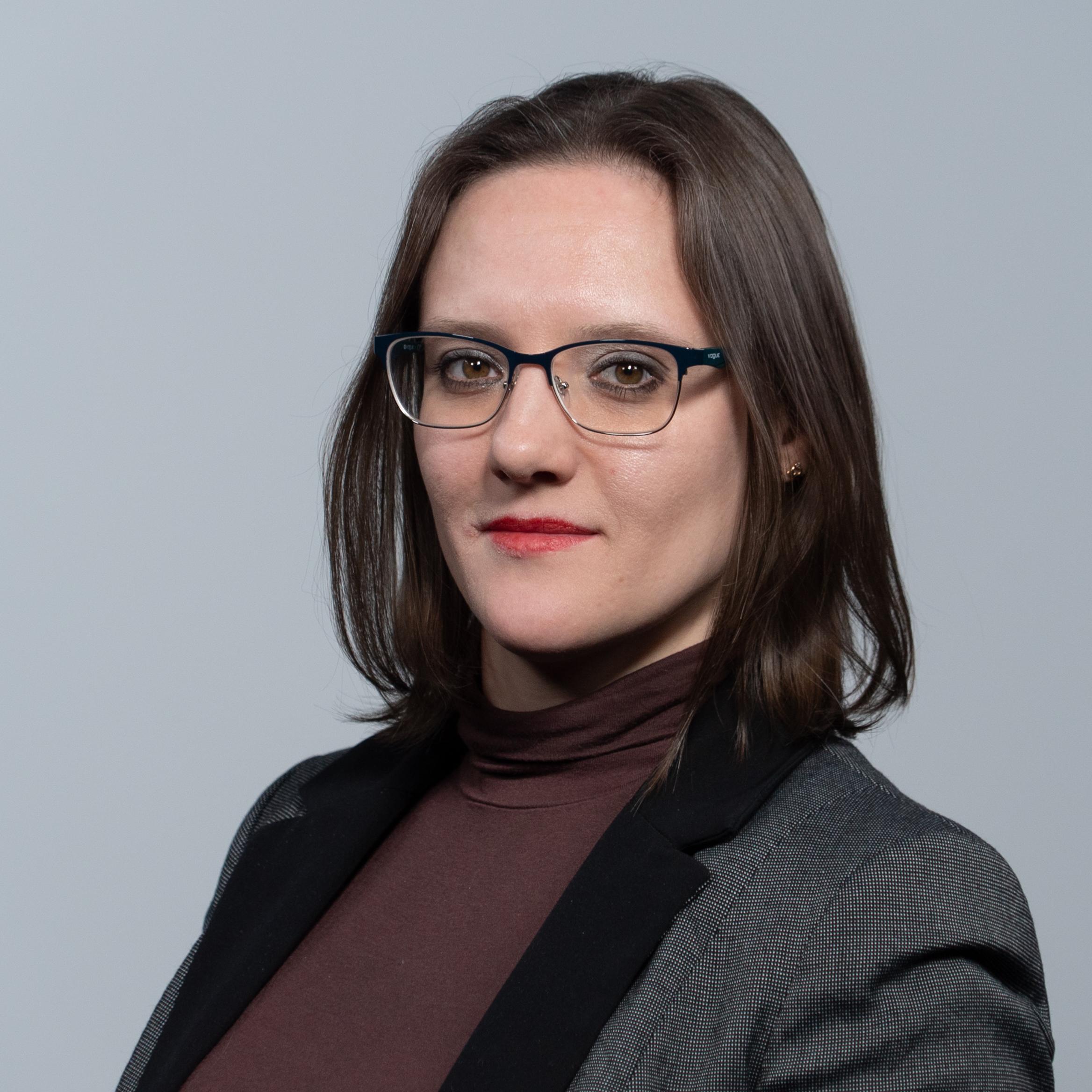 Николаева Валентина Александровна