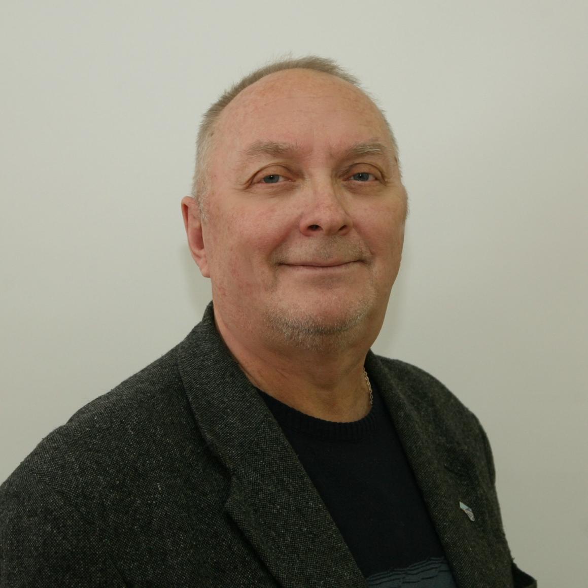 Емельяшин Валерий Павлович