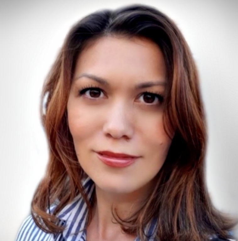 Ярина Элина Ангамовна