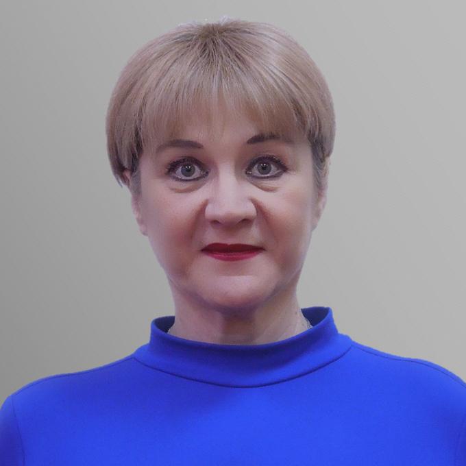 Куликова Татьяна Алексеевна