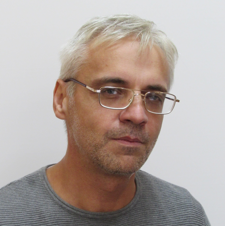 Новичков Андрей Владимирович