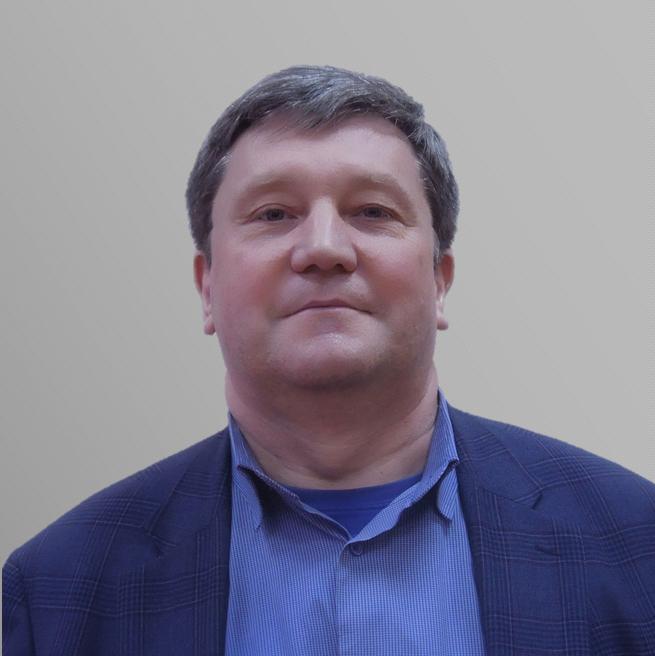 Шуралёв Алексей Васильевич