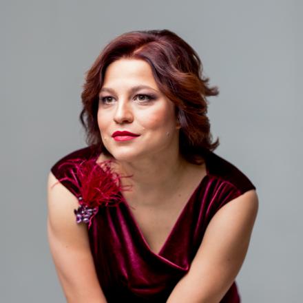 Семенова Дарья Алексеевна