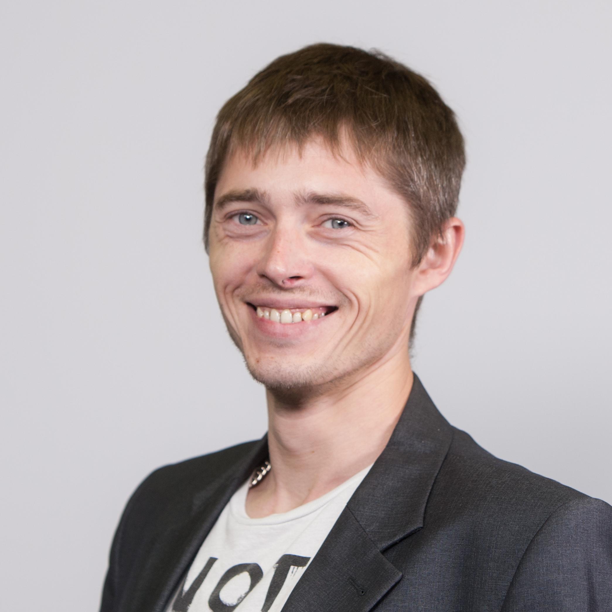 Совгиренко Игорь Андреевич
