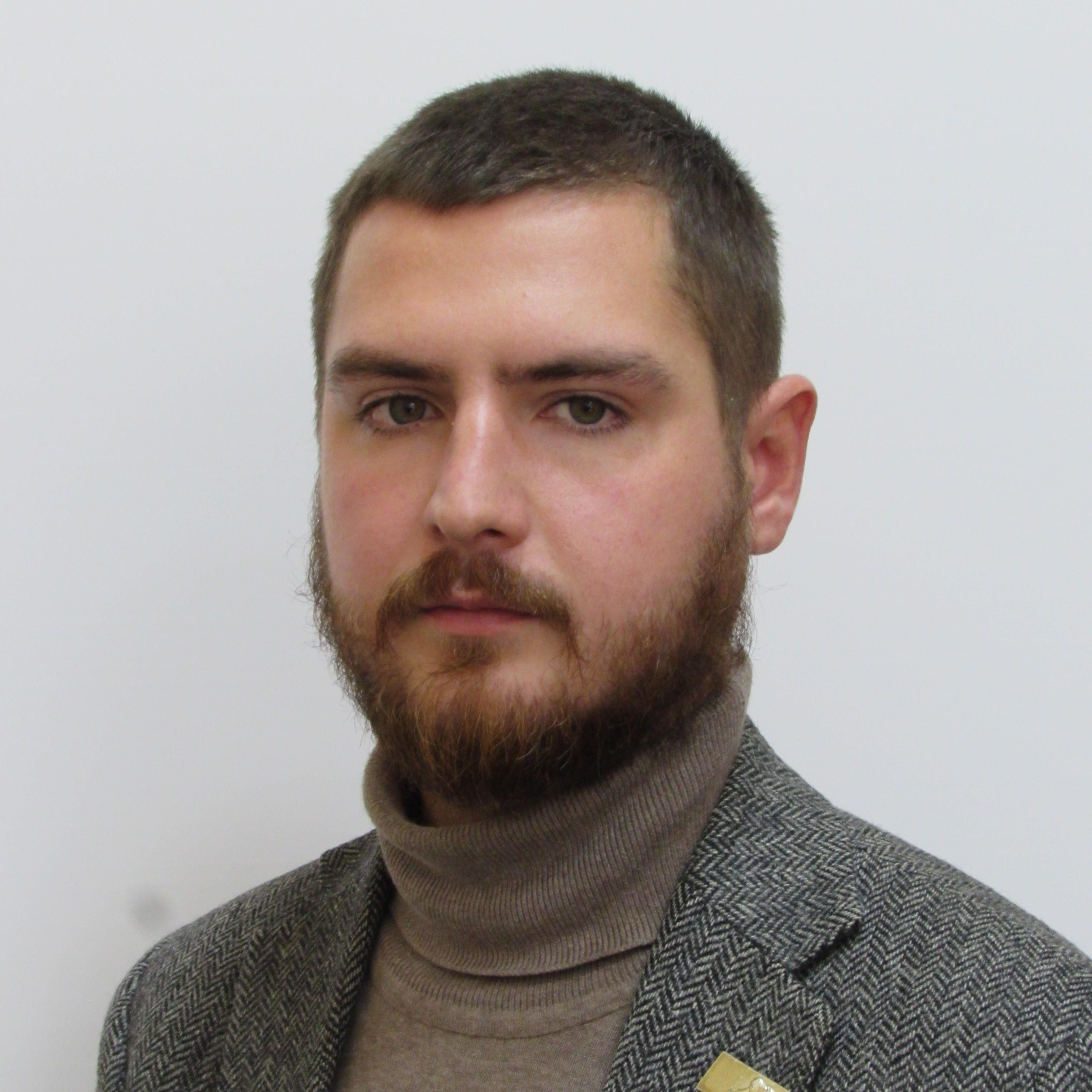 Сухарников Евгений Сергеевич