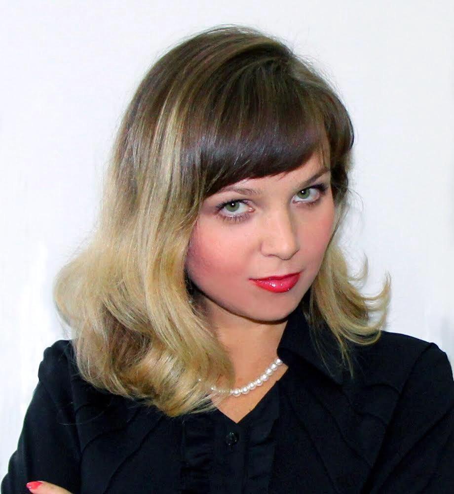 Вознесенская Наталья Владимировна