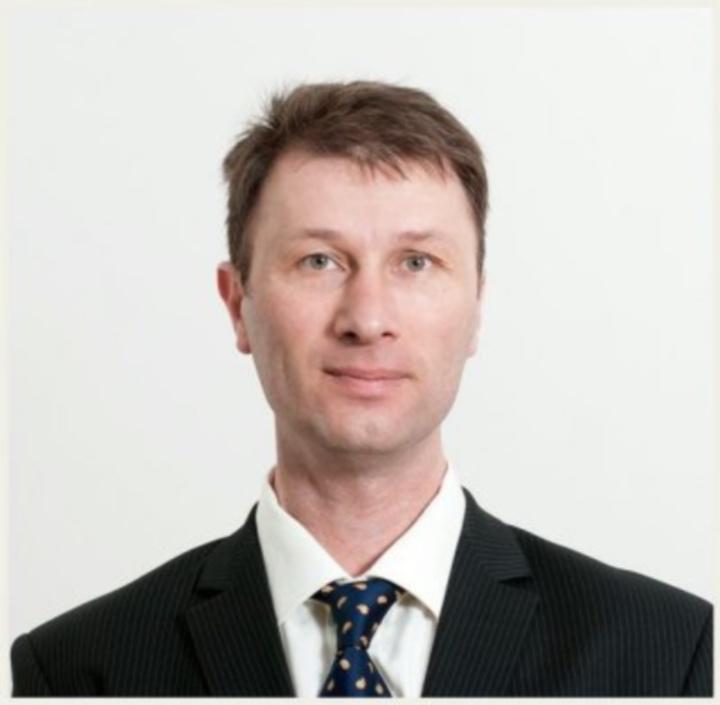 Комлев Юрий Эдуардович