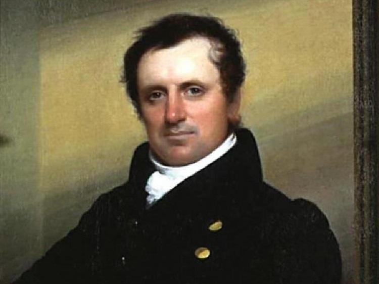 Первый американский романист