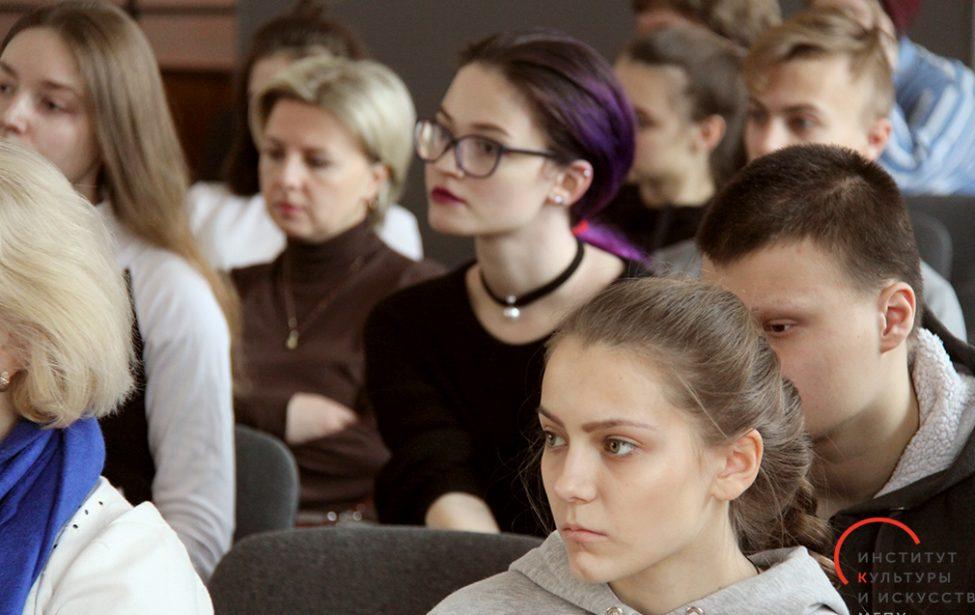 #КлассИКИ: мастер-классы осени