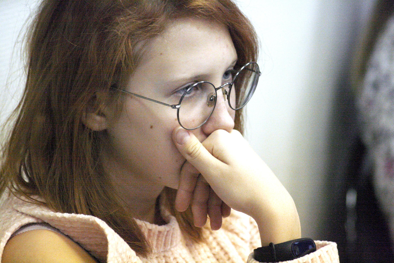 05.10.2019 #КлассИКИ. Мастер-класс по графическому рисунку