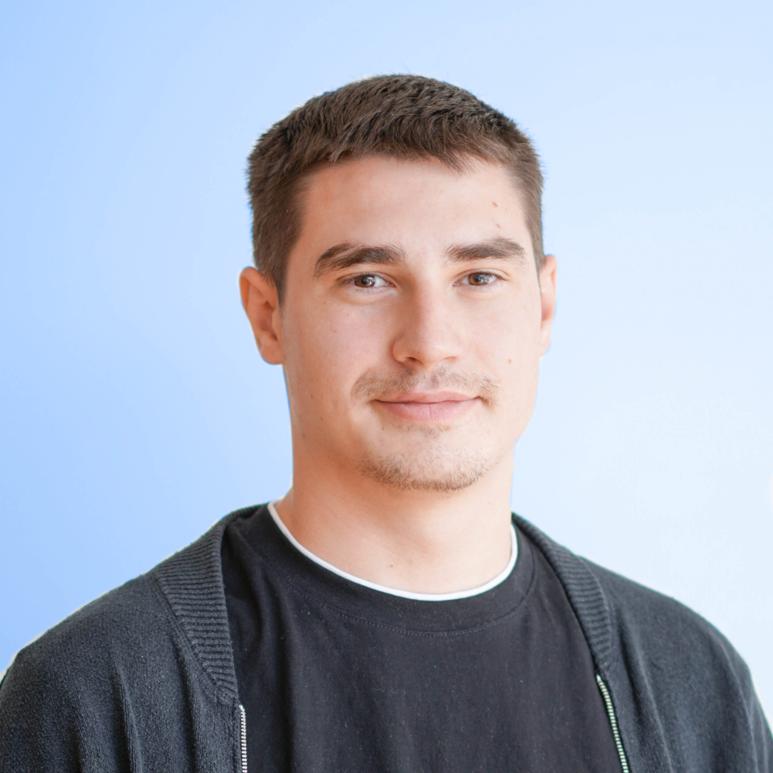 Крученко Александр Андреевич
