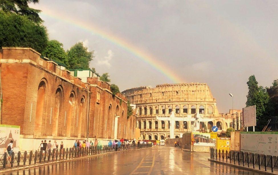 Летняя школа итальянского языка «ARROMA».
