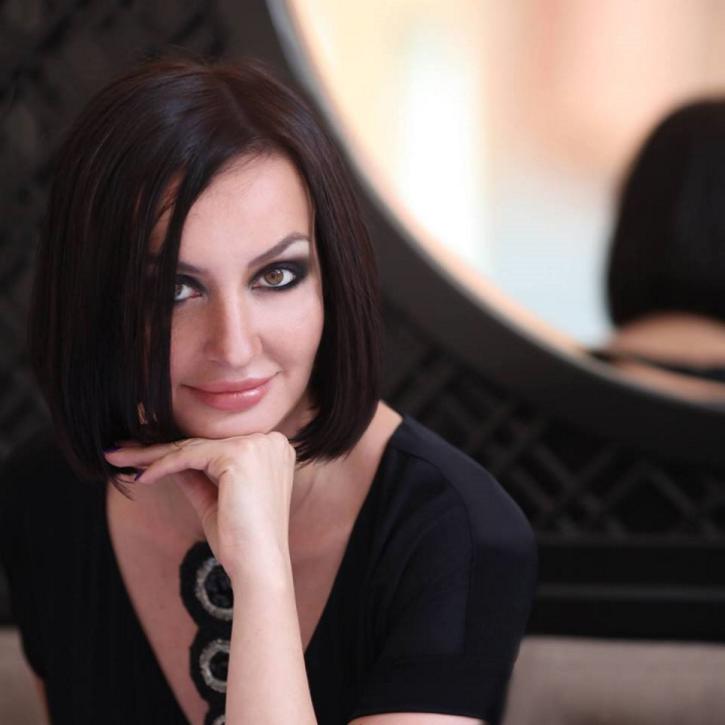 Басанец Дарья Андреевна