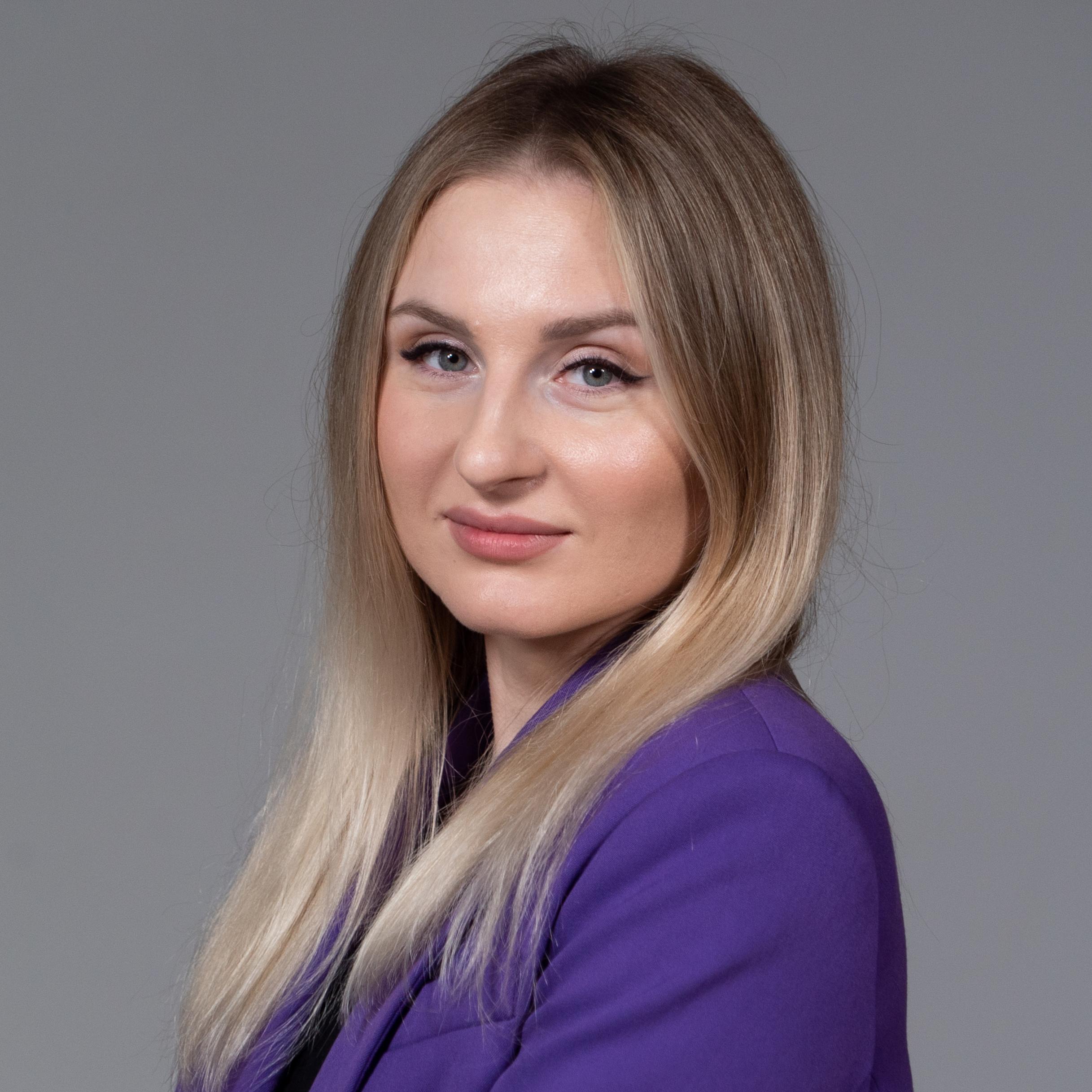 Любеева Светлана Васильевна