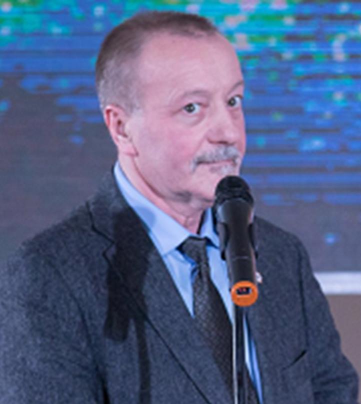 Фролов Александр Семенович
