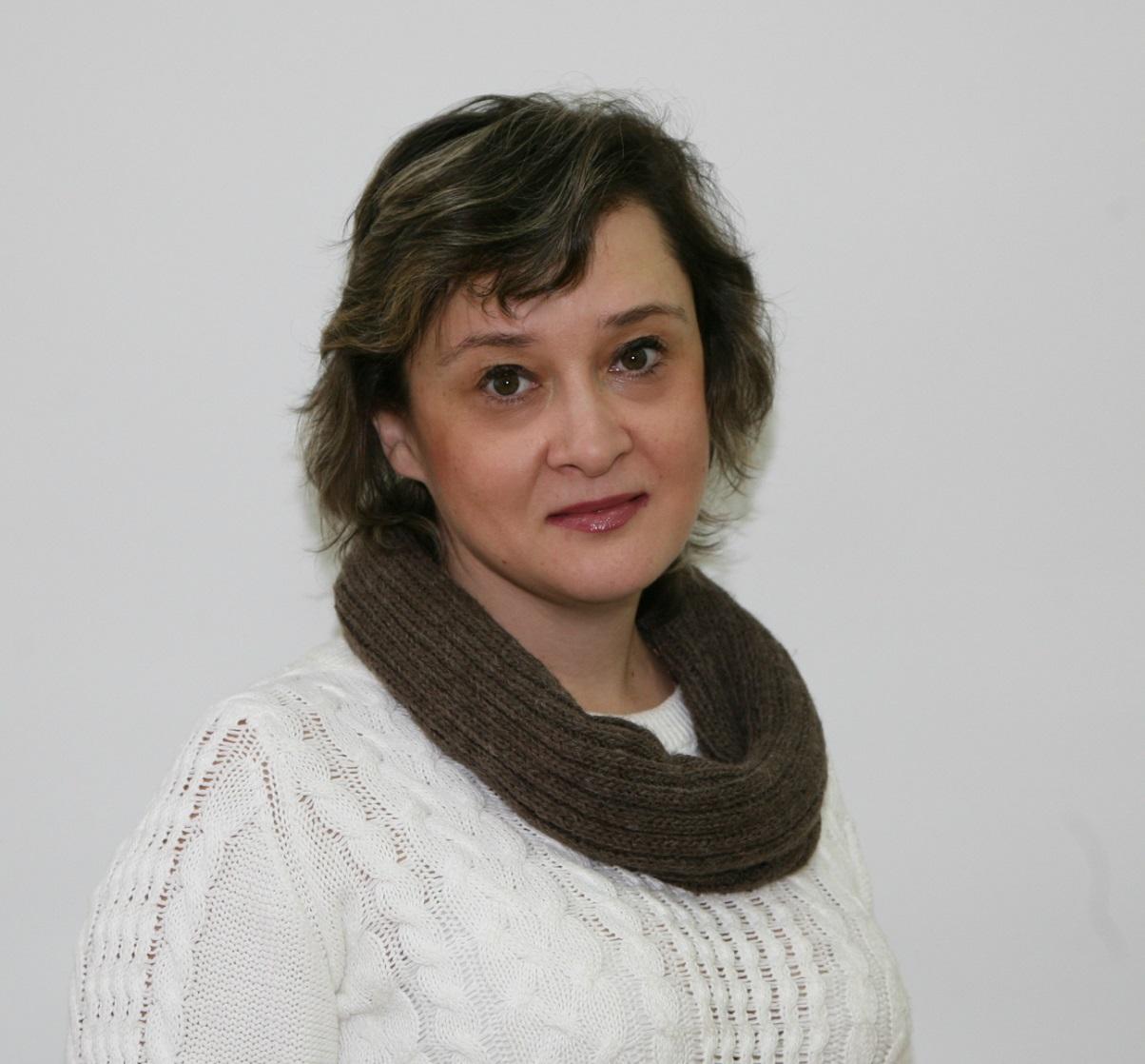 Коледова Людмила Александровна