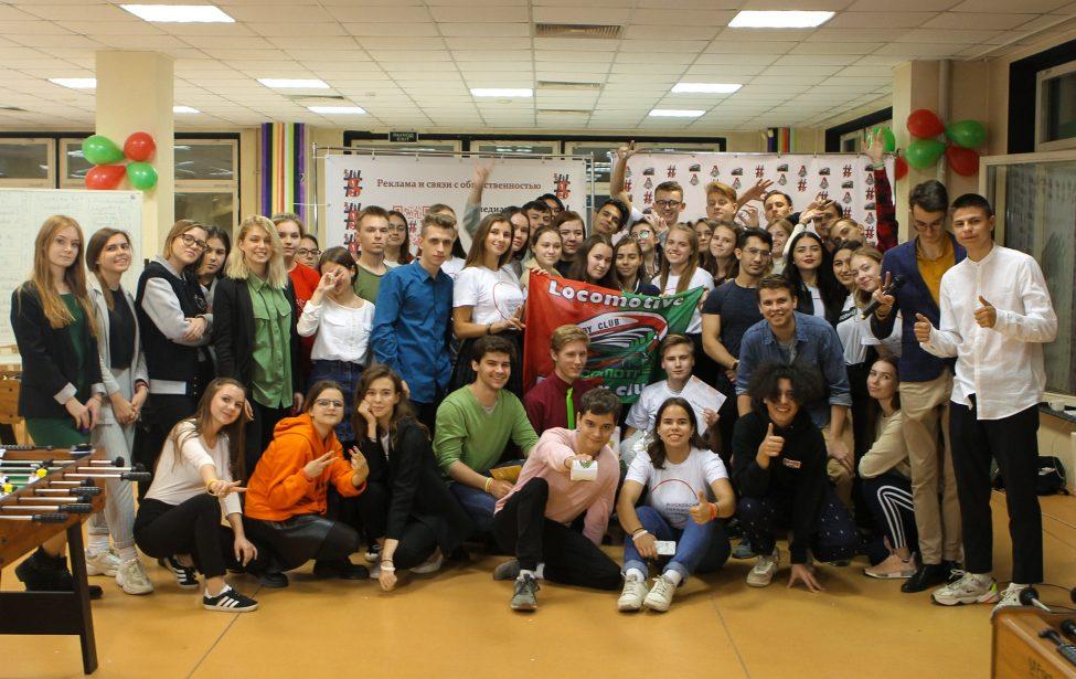 В МГПУ стартовал второй сезон турнира по кикеру