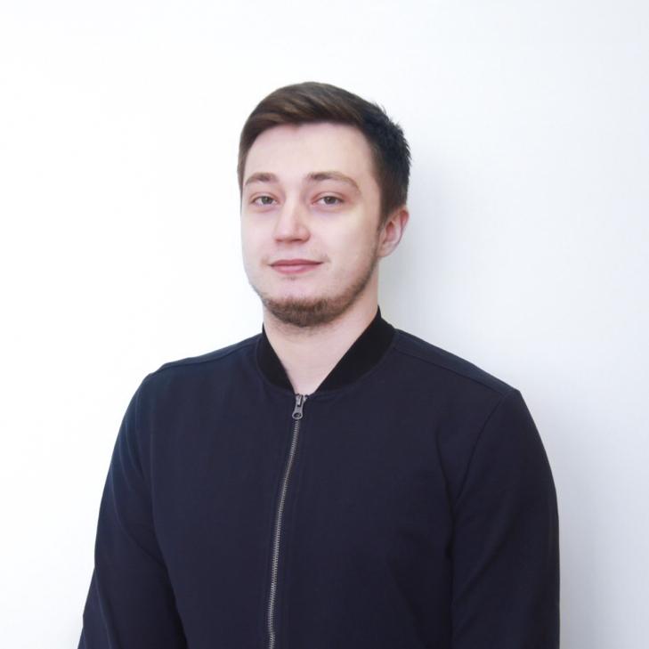 Столов Иван Игоревич